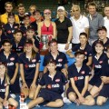 Join the 2014 World Tennis Challenge NAB Ballkid team